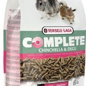 Versele-Laga Versele Laga Complete Chinchilla & Degu 8 Kg
