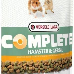 Versele-Laga Versele Laga Complete Hamster & Gerbil 0