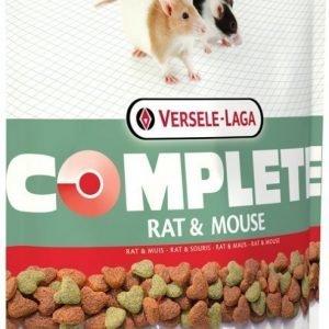 Versele-Laga Versele Laga Complete Rat & Mouse 2 Kg
