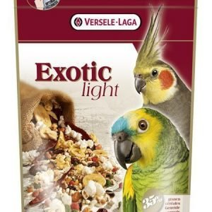 Versele-Laga Versele Laga Exotic Light 750 G