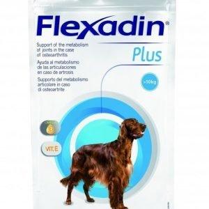 Vetoquinol Flexadin Plus Max >10 Kg