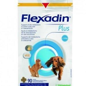 Vetoquinol Flexadin Plus Min