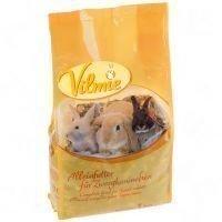 Vilmie-kaninruoka - säästöpakkaus: 5 x 1 kg