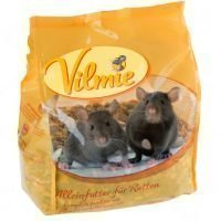 Vilmie-rotanruoka - säästöpakkaus: 5 x 2 kg