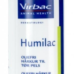 Virbac Humilac Hoitosuihke 250 Ml