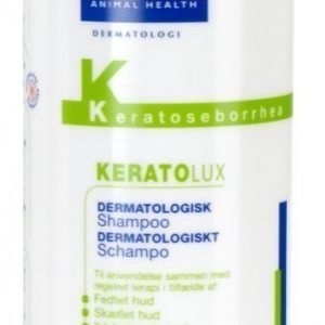 Virbac Keratolux Shampoo200 Ml