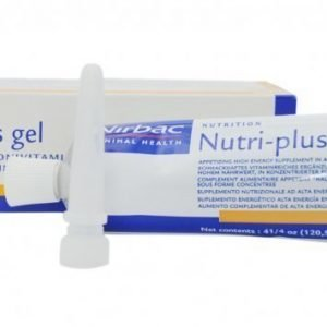 Virbac Nutri Plus Gel 120 G