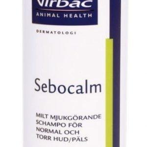 Virbac Sebocalm Shampoo 250 Ml