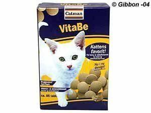 Vitabe Vitamiinitabletit N. 85 Kpl