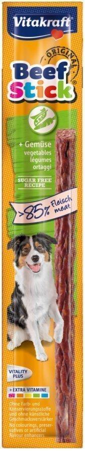 Vitakraft Beef Sticks Menu 12 G