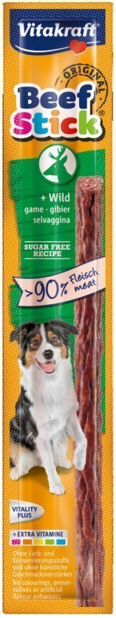 Vitakraft Beef Sticks Riista 12 G
