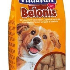 Vitakraft Belonis Lever Hundkex