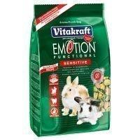 Vitakraft Emotion Sensitive - 3 x 600 g