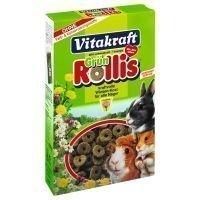 Vitakraft Green Rollis