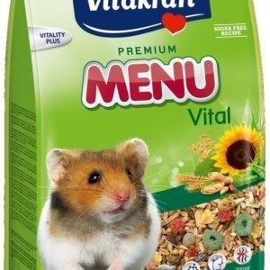 Vitakraft Hamsteri Menu 1 Kg