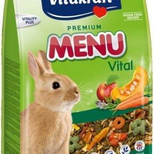 Vitakraft Kani Menu 3 Kg