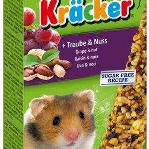 Vitakraft Kräcker Hamsteri Pähkinät 2 Kpl / Pakkaus