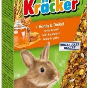 Vitakraft Kräcker Kani Hunaja 2 Kpl / Pakkaus