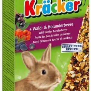 Vitakraft Kräcker Kani Metsämarja 2 Kpl / Pakkaus