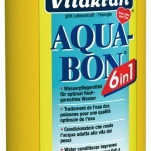 Vitakraft Utgående Vitakraft Aqua Bon 250 Ml