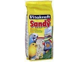 Vitakraft Utgående Vitakraft Sandy Fågelsand African 2 Kg