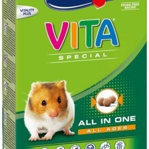 Vitakraft Vita Special Hamsteri 600 G