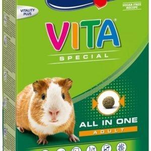 Vitakraft Vita Special Marsu Regular 600 G