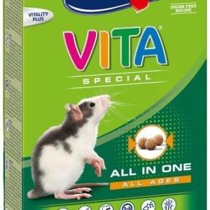 Vitakraft Vita Special Rotta 600 G
