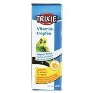 Vitamiinitipat linnuille