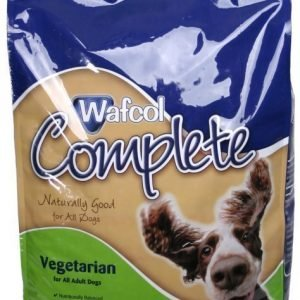 Wafcol Vegetarian 15 Kg