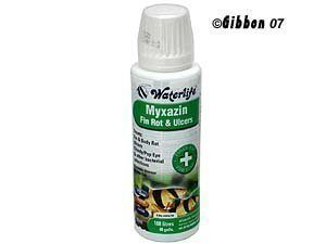 Waterlife Myxazin 100 Ml
