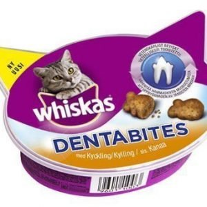 Whiskas Dentabits 40 G