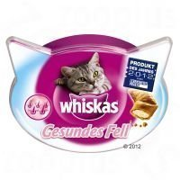 Whiskas Healthy Coat - 50 g