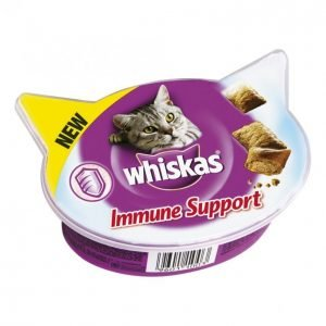Whiskas Kissanherku 50g Immune Support