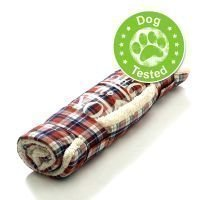 Wolters Lumberpet -matkapeitto - P 100 x L 70 cm