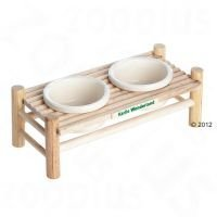 Wonderland-ruokapöytä - P 24 x L 10 x K 8
