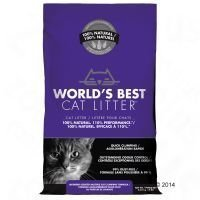 Worlds Best Lavender -kissanhiekka - 12