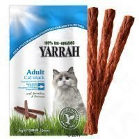 Yarrah Bio Nature's Finest Sticks - 3 x 3 kpl