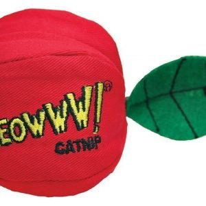 Yeowww! Catnip Apple