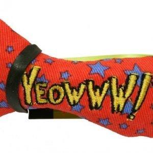Yeowww! Catnip Stinkies Stars 8
