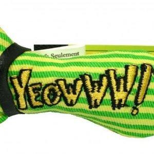 Yeowww! Catnip Stinkies Stripes 8