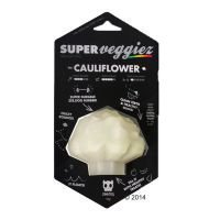 Zee.Dog Cauliflower -aktivointilelu - K 7 cm x ø 8 cm