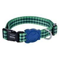 Zee.Dog Lumberjack -nailonpanta - kaulanympärys 28 - 40