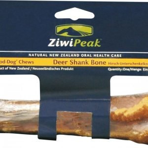 Ziwi Peak Ziwipeak Dog Chew Deer Shank Bone 13 Cm