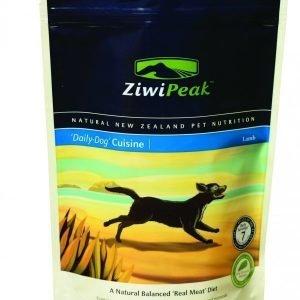 Ziwi Peak Ziwipeakdog Lamb 1kg