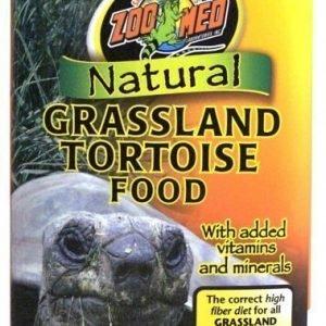 Zoo Med Natural Grassland Tortoise Food 425 G