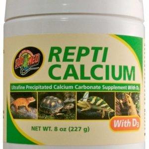 Zoo Med Repti Calcium Ja D3 227 G