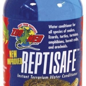 Zoo Med Reptisafe Water Conditioner 258 Ml