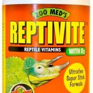 Zoo Med Reptivite Ja D3 227 G